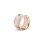 Authentic Second Hand Bulgari B.Zero1 Anish Kapoor Ring (PSS-247-00237) - Thumbnail 1