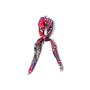Authentic Second Hand Hermès Les Ailes De La Soie Scarf 90 (PSS-A09-00048) - Thumbnail 0