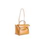 Authentic Second Hand Céline Blonde Mini Belt Bag (PSS-B19-00002) - Thumbnail 4
