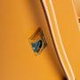 Authentic Second Hand Céline Blonde Mini Belt Bag (PSS-B19-00002) - Thumbnail 8