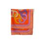 Authentic Second Hand Hermès Circuit 24 Faubourg Pocket Square (PSS-A09-00057) - Thumbnail 0