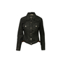 Authentic Second Hand Gucci Classic Denim Jacket (PSS-351-00047) - Thumbnail 0