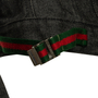 Authentic Second Hand Gucci Classic Denim Jacket (PSS-351-00047) - Thumbnail 4