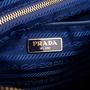 Authentic Second Hand Prada Tessuto Saffiano & Nylon Crossbody (PSS-351-00046) - Thumbnail 5