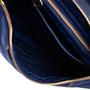 Authentic Second Hand Prada Tessuto Saffiano & Nylon Crossbody (PSS-351-00046) - Thumbnail 6