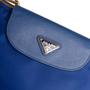 Authentic Second Hand Prada Tessuto Saffiano & Nylon Crossbody (PSS-351-00046) - Thumbnail 7