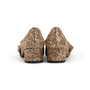Authentic Second Hand N°21 Glitter Knotted Loafers (PSS-351-00053) - Thumbnail 2