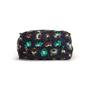 Authentic Second Hand Prada Floral Nylon Shopper Bag (PSS-351-00054) - Thumbnail 3