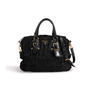 Authentic Second Hand Prada Tessuto Gaufre Bag (PSS-A63-00003) - Thumbnail 0