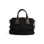 Authentic Second Hand Prada Tessuto Gaufre Bag (PSS-A63-00003) - Thumbnail 2