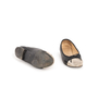 Authentic Second Hand Chanel Two Tone Ballet Flats (PSS-A63-00004) - Thumbnail 5