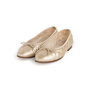 Authentic Second Hand Chanel Quilted Ballerina Flats (PSS-A63-00005) - Thumbnail 3