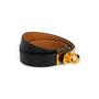 Authentic Second Hand Hermès Kelly Double Tour Bracelet (PSS-B14-00001) - Thumbnail 1