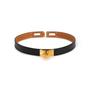Authentic Second Hand Hermès Kelly Double Tour Bracelet (PSS-B14-00001) - Thumbnail 5