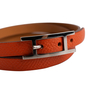 Authentic Second Hand Hermès Hapi 3 Bracelet (PSS-B14-00002) - Thumbnail 3