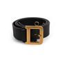 Authentic Second Hand Christian Dior Diorquake Belt (PSS-B14-00005) - Thumbnail 0