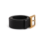 Authentic Second Hand Christian Dior Diorquake Belt (PSS-B14-00005) - Thumbnail 1