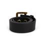 Authentic Second Hand Christian Dior Diorquake Belt (PSS-B14-00005) - Thumbnail 2
