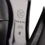 Authentic Second Hand Chanel CC Cap Toe Pumps (PSS-B16-00004) - Thumbnail 6