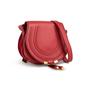 Authentic Second Hand Chloé Mini Marcie Crossbody Bag (PSS-B16-00001) - Thumbnail 1