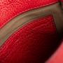 Authentic Second Hand Chloé Mini Marcie Crossbody Bag (PSS-B16-00001) - Thumbnail 5