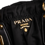 Authentic Second Hand Prada Tessuto Gaufre Bag (PSS-A63-00003) - Thumbnail 7