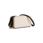 Authentic Second Hand WANT Les Essentiels Two Toned Zip Crossbody Bag (PSS-705-00043) - Thumbnail 1