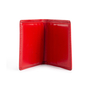 Authentic Second Hand Louis Vuitton Red Epi Bifold Wallet (PSS-B16-00006) - Thumbnail 4