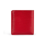 Authentic Second Hand Louis Vuitton Red Epi Bifold Wallet (PSS-B16-00006) - Thumbnail 2