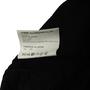 Authentic Second Hand BLACK Comme des Garçons Wool Elastic Pants (PSS-992-00015) - Thumbnail 3