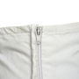 Authentic Second Hand Tomas Maier White Pencil Skirt (PSS-992-00034) - Thumbnail 2