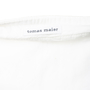 Authentic Second Hand Tomas Maier White Pencil Skirt (PSS-992-00034) - Thumbnail 4