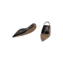 Authentic Second Hand Proenza Schouler Plaid Slingback Pumps (PSS-992-00035) - Thumbnail 4