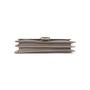 Authentic Second Hand Gucci Grey Interlocking GG Crossbody (PSS-B21-00001) - Thumbnail 3