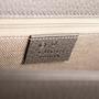 Authentic Second Hand Gucci Grey Interlocking GG Crossbody (PSS-B21-00001) - Thumbnail 5