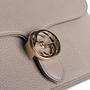 Authentic Second Hand Gucci Grey Interlocking GG Crossbody (PSS-B21-00001) - Thumbnail 7