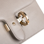Authentic Second Hand Gucci Grey Interlocking GG Crossbody (PSS-B21-00001) - Thumbnail 8