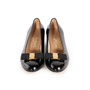 Authentic Second Hand Salvatore Ferragamo Vara Bow Pumps (PSS-B21-00002) - Thumbnail 0