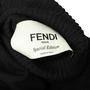 Authentic Second Hand Fendi Monster Eye Fur Turtleneck (PSS-916-00447) - Thumbnail 2
