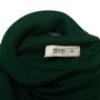 Authentic Second Hand Prada Cotton Knit Turtleneck (PSS-916-00454) - Thumbnail 2