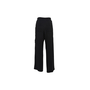 Authentic Second Hand Balenciaga Crepe Drawstring Pants (PSS-916-00465) - Thumbnail 1