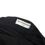 Authentic Second Hand Balenciaga Crepe Drawstring Pants (PSS-916-00465) - Thumbnail 2