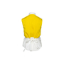Authentic Second Hand Iceberg Contrast Sleeveless Collared Blouse (PSS-088-00311) - Thumbnail 1