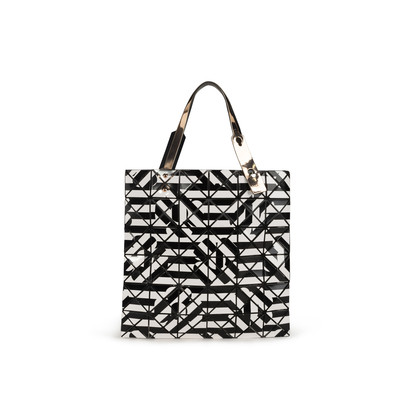 Authentic Second Hand Issey Miyake Bao Bao Prism Tote (PSS-916-00445)