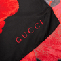 Authentic Second Hand Gucci Floral Pocket Square (PSS-916-00480) - Thumbnail 3