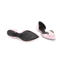 Authentic Second Hand Roger Vivier Patent Chips D'Orsay Flats (PSS-855-00024) - Thumbnail 5