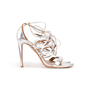 Authentic Second Hand Aquazzura Strappy Lace Up Sandals (PSS-756-00039) - Thumbnail 1