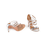 Authentic Second Hand Aquazzura Strappy Lace Up Sandals (PSS-756-00039) - Thumbnail 5