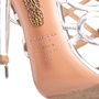 Authentic Second Hand Aquazzura Strappy Lace Up Sandals (PSS-756-00039) - Thumbnail 6