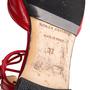Authentic Second Hand Bionda Castana Denni Geometric Panel Flats (PSS-A79-00016) - Thumbnail 6